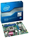 INTEL - Intel H61 (H61WWB3) - Box