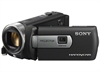 SD HANDYCAM® CAMCORDER WITH PROJECTOR
