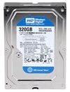 Western Digital Caviar Blue 320 GB - 7200rpm - 16MB Cache - Sata 3