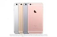 IPHONE 6S SILVER/ GOLD/ SPACE GRAY/ ROSE GOLD 128GB