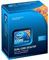 Intel Core i3 - 2100 (3.1Ghz) - Box
