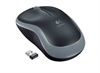 Logitech Optical Wireless M185