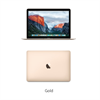 Apple Macbook MLHF2SA/A - Gold (512GB)
