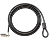 ULTRA MAX NOTEBOOK CABLE LOCK PA410BX