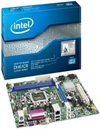 INTEL - Intel H61 (H61CRB3) - Box