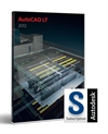 AutoCAD LT Commercial Subscription (1 year)