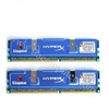 DDRAM III 2GB - Bus 1600 - Kingston HyperX (tản nhiệt)