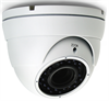 DG206AX - HD CCTV 1080P Vari-focal IR Dome Camera