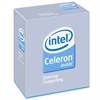 Intel Celeron Dual Core-E3300 (2.5Ghz)- Box