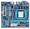 GIGABYTE - AMD 880 (GA-880GM-D2H) AM3
