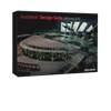Autodesk Design Suite Ultimate 2012 Commercial New NLM