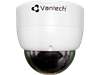 ANALOG Indoor PAN/TILT DOME CAMERA VT-9600