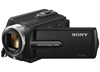 STANDARD DEFINITION HARD DISK DRIVE CAMCORDER (BLACK)