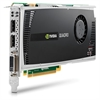 NVIDIA QUADRO 4000 2.0GB GRAPHICS