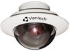 ANALOG DOME CAMERA VP-1202