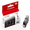 Canon CLI 821 Black Ink cartridge (Black)