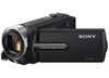 STANDARD DEFINITION MEMORY STICK™ CAMCORDER (BLACK)