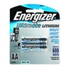 Battery AA-2 Energizer