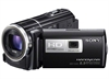 FLASH MEMORY HD CAMCORDER (BLACK)