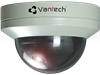 ANALOG DOME CAMERA VP-1602