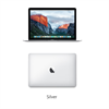Macbook 12-inch MLHA2SA/A - Sliver (256GB)