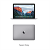 Apple Macbook MLH72SA/A - Space Grey (256GB)