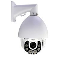 AVZ592 - Tribrid 2MP 20X Speed Dome Camera