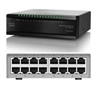 LINKSYS SD216 16-PORT 10/100 DESKTOP SWITCH