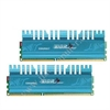 DDRAM III Kit 4GB - Bus 2000 - Kingmax - (2x 2GB) (Nano technology)