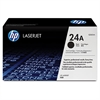 HP 24A Black Original LaserJet Toner Cartridge