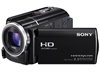 HARD DISK DRIVE HD CAMCORDER (BLACK)
