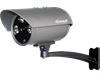 HD-CVI IR BULLET CAMERA VP-201CVI