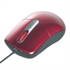 MOUSE iBUFFALO BSMOU07MRD RED