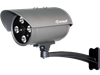 HD-CVI IR BULLET CAMERA VP-204CVI
