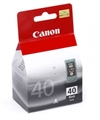 Canon PG-40 Inkjet Cartridge (Black)