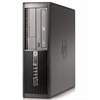 HP Pro 4000SFF Dual-Core E6600 3.06Ghz/2GB/500GB/DVD/DOS