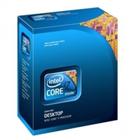 Intel Core i7 - 2600 (3.4Ghz) - Box