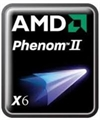 AMD Phenom™ II X6- 1055T