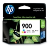 HP 900 Tri-color Original Ink Cartridge (CB315A)