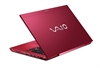 Sony VAIO SVS13-122CXR (RED)- Windows® 8
